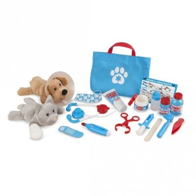 igrače veterinarski set