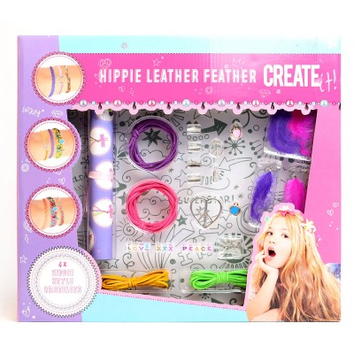 SLAMMER CREATE IT! SET ZA IZRADU NARUKVIC HIPPIE XL