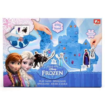 FROZEN PLAY SAND SET GRAD