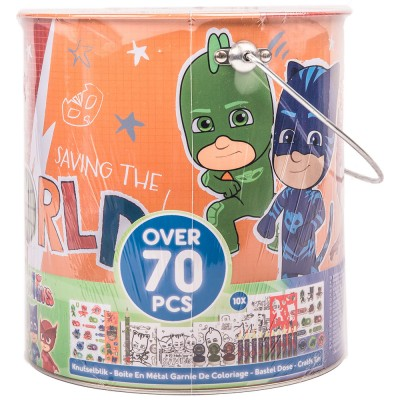 PJ MASKS KREATIVNI SET 70/1