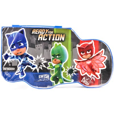 PJ MASKS KREATIVNI SET 65 delni