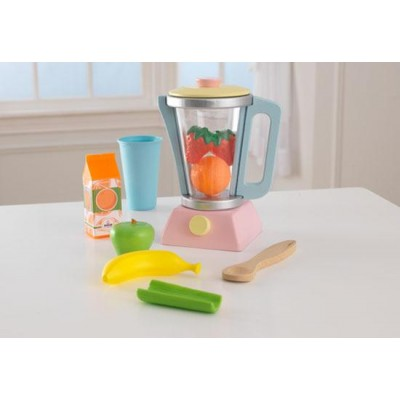 Smoothie set - pastelni
