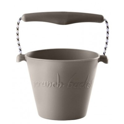 Vedro Scrunch Bucket Warm Grey