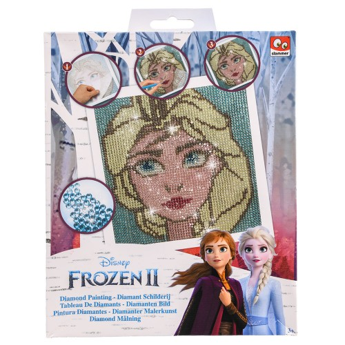 frozen 2 diamantni mozaik