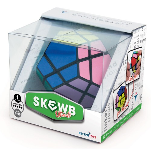 MISELNA IGRA SKEWB ULTIMATE